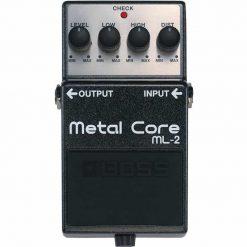 Boss ML2 Metal Core