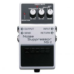 Boss NSD2 Noise Supressor