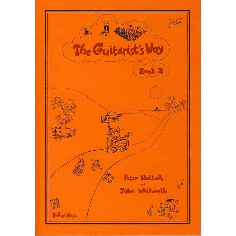 The Guitarists Way Book 2