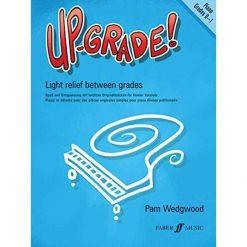 Up Grade Piano Grades 0-1