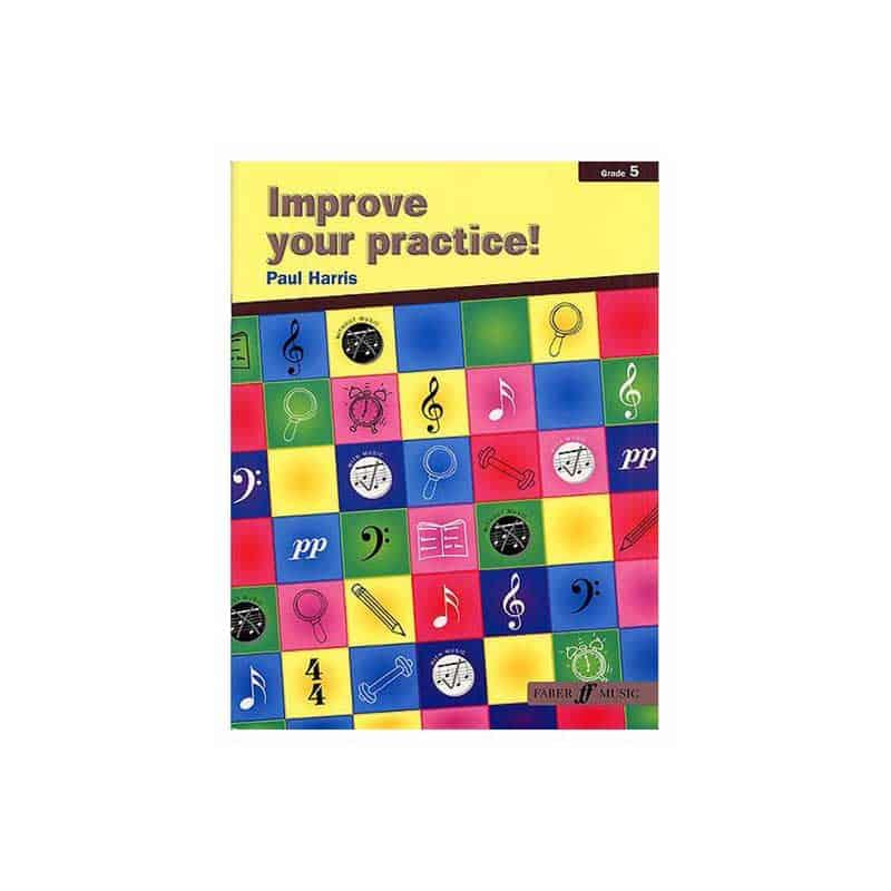improve your practice instrumental g 5