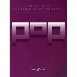 Essential Pop Collection Piano