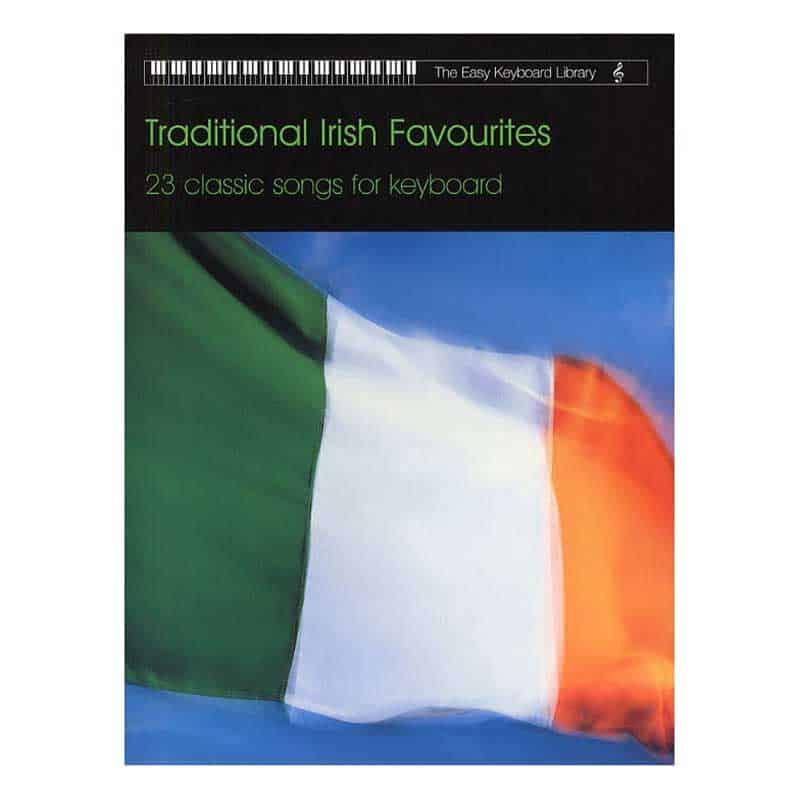Easy Keyboard Library Traditional Irish Fav