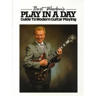 Bert Weedon Play In A Day
