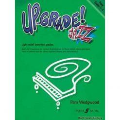 Up Grade Piano Jazz Grades 3-4