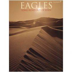 Eagles Long Road Out of Eden Pvg