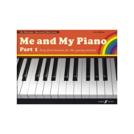 Me And My Piano Part 1 New Edition