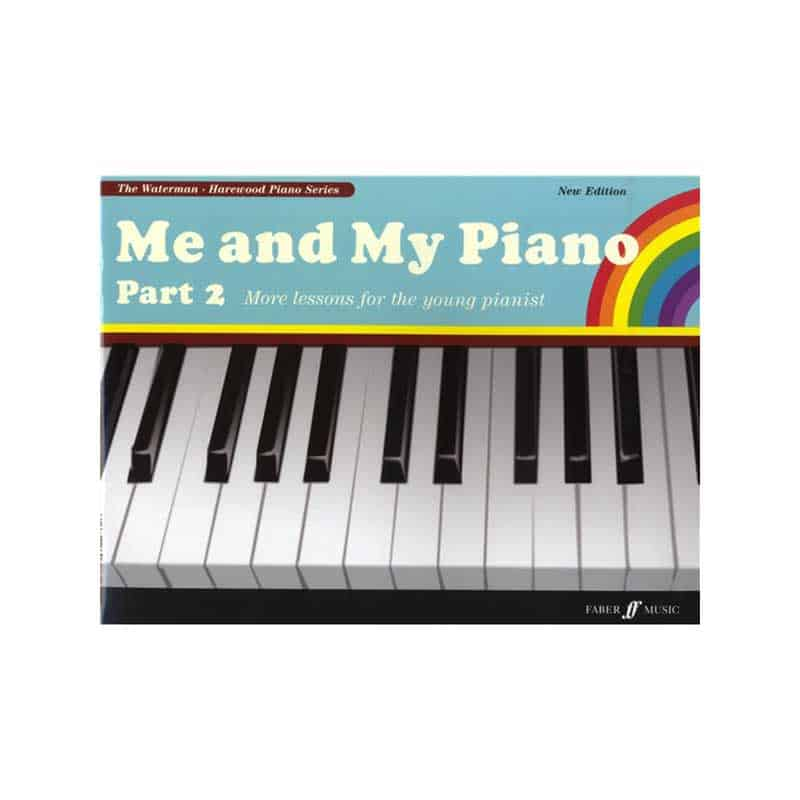 Me And My Piano Part 2 New Edition