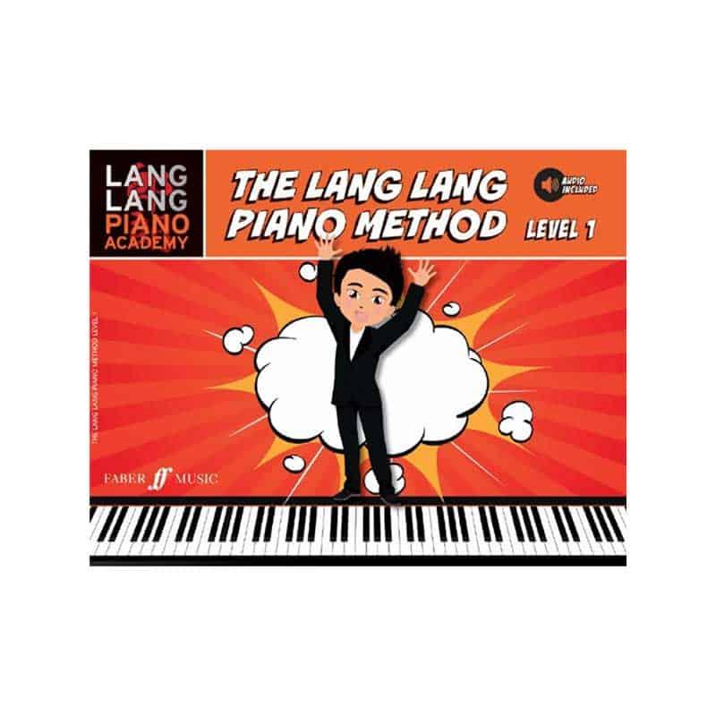 Lang Lang Piano Method Level 1