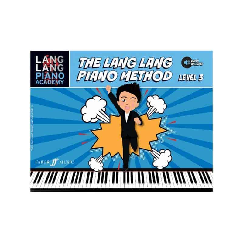 Lang Lang Piano Method Level 3