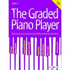 Graded Piano Player Grades 1 - 2