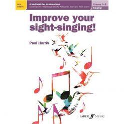 Improve Your Sight Singing Grades 4 - 5