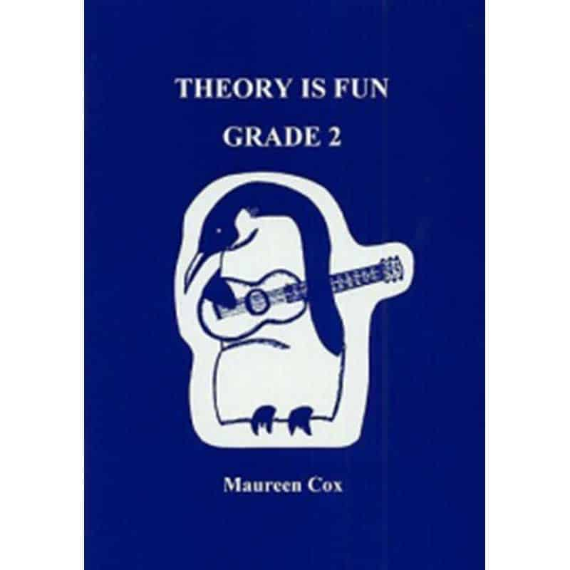 THEORY IS FUN GD.2 BY MAUREEN COX