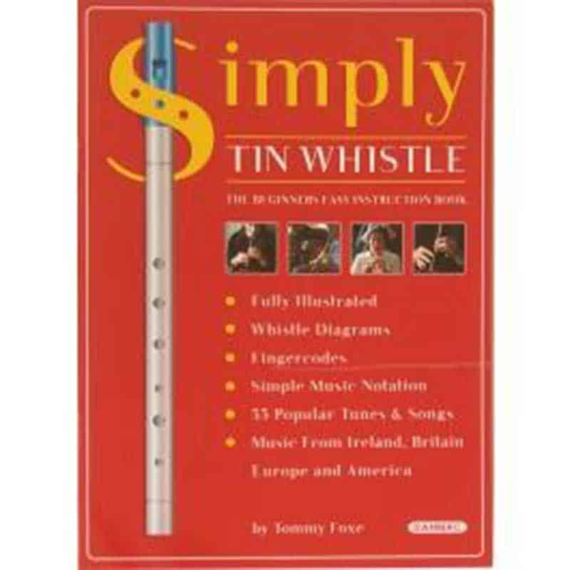 Simply Tin Whistle