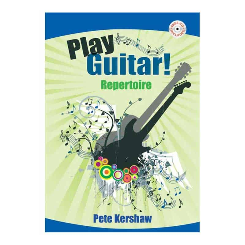 Play Guitar Repetoire