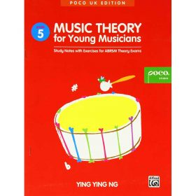 Music Theory For Young Musicians 5