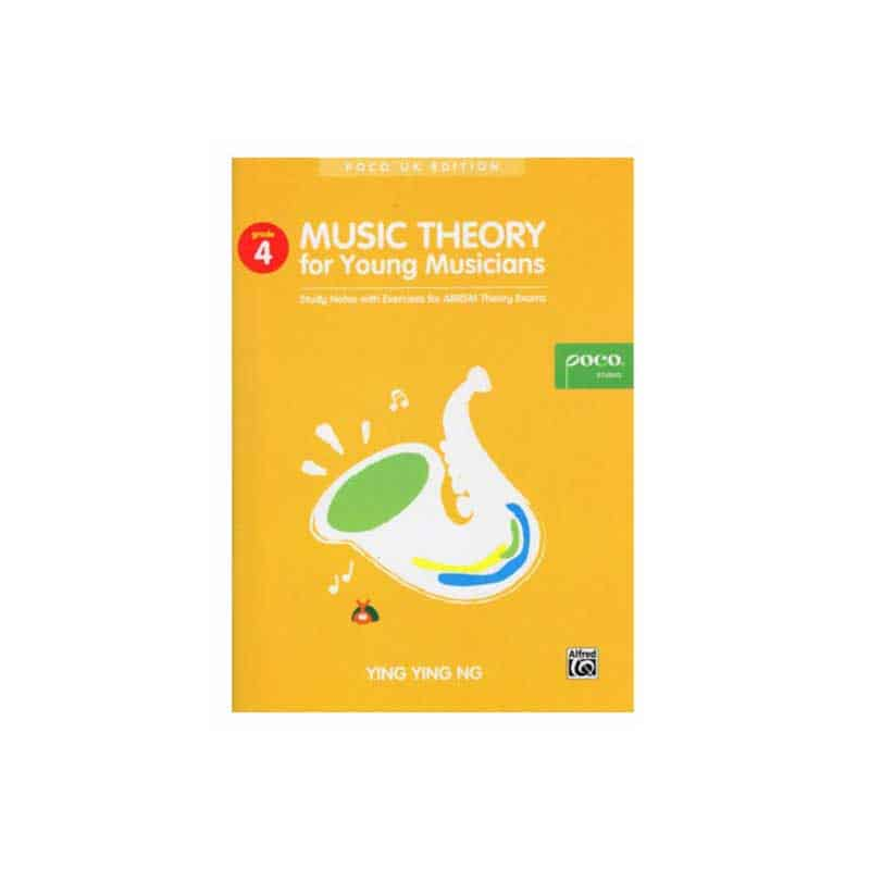 Music Theory For Young Musicians 4