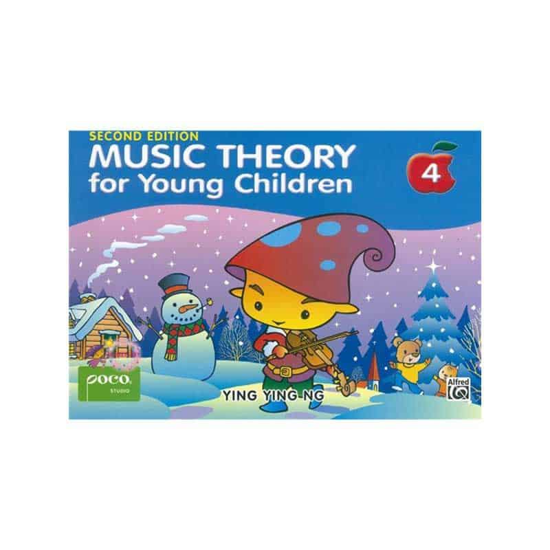 Music Theory For Young Children 4