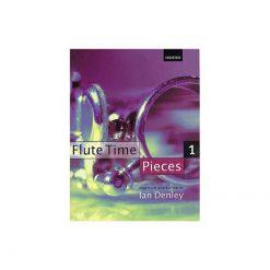 Flute Time Pieces 1