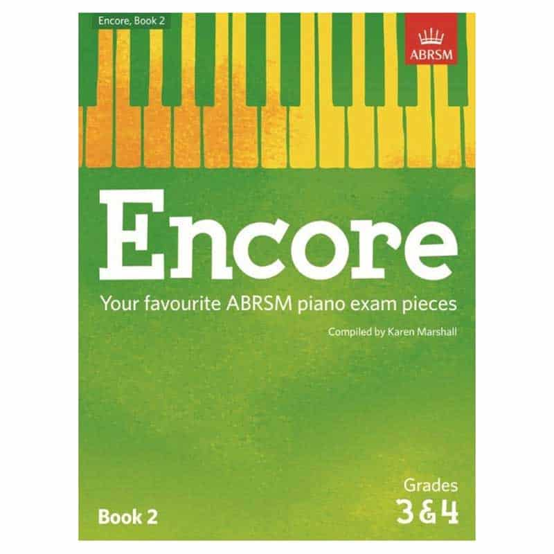 Encore Piano 2