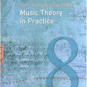 Music Theory In Practice Grade 8