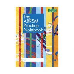 A/B Practice Notebook