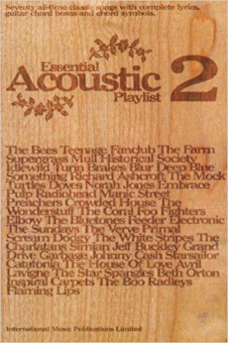 Essential Acoustic Playlist 2