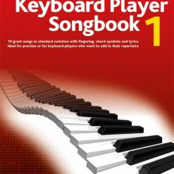 Complete Keyboard Player Songbook 1 New Edt