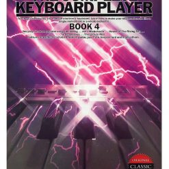 Complete Keyboard Player Book 4