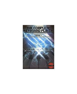 Complete Keyboard Player Book 1 Old Edt