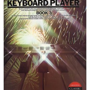 Complete Keyboard Player Book 3