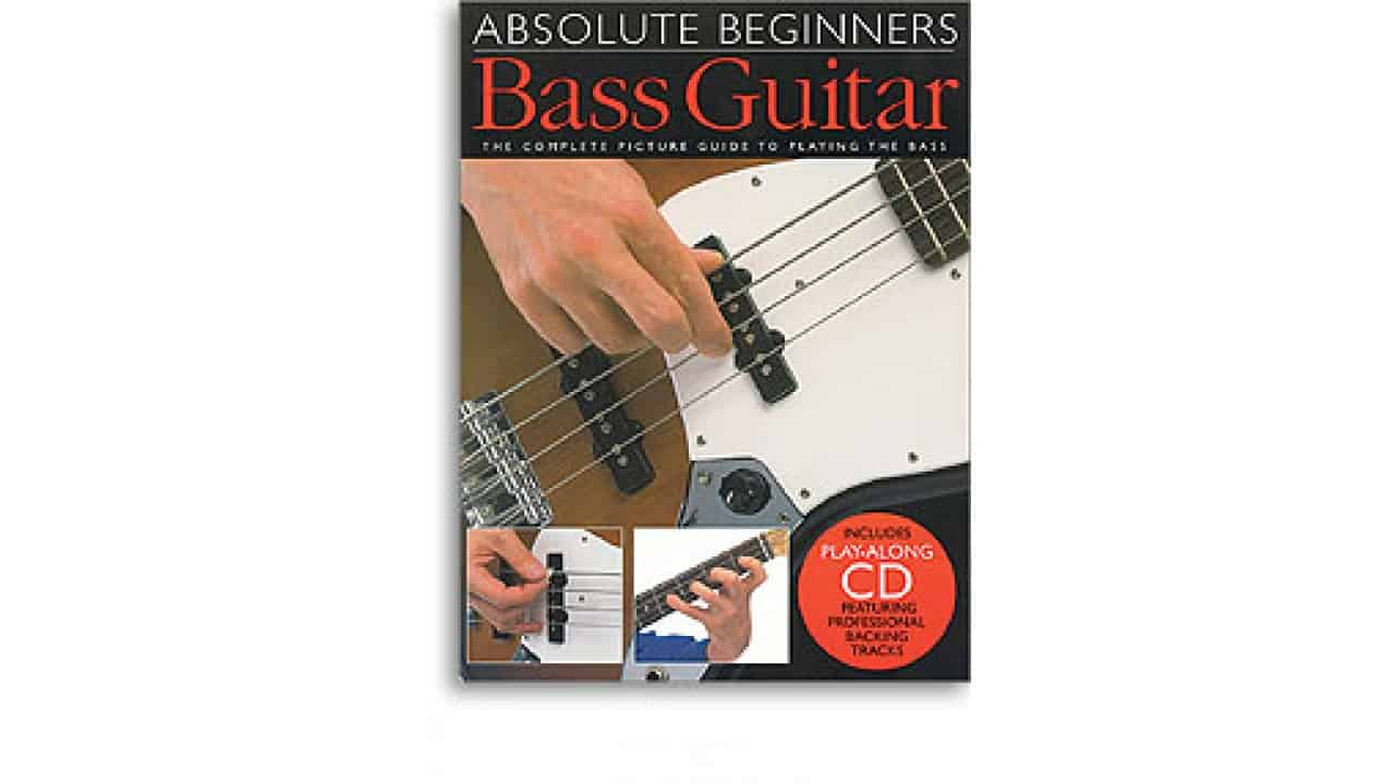 guitar for absolute beginners pdf