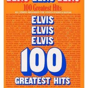 Elvis 100 Greatest Hits Pvg