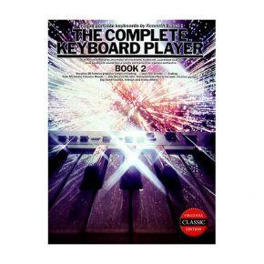 Complete Keyboard Player Book 2 Old Edt