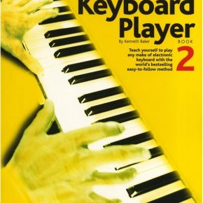 Complete Keyboard Player Book 2 New Edt
