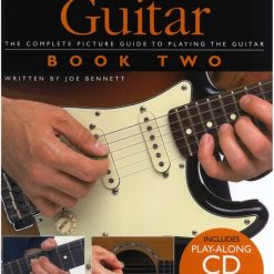 Absolute Beginners Guitar Book 2