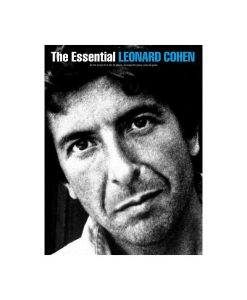 The Essential Leonard Cohen Pvg