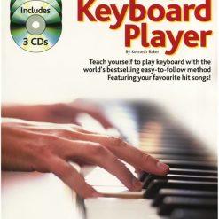 Complete Keyboard Player Omnibus