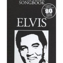 Elvis Little Black Songbook