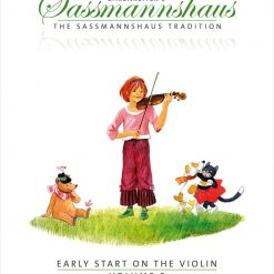 Early Start Violin Book 2