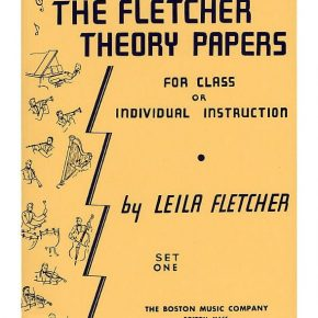 Fletcher Theory Papers Book 1