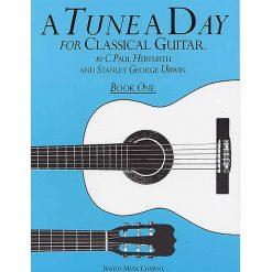 A Tune A Day Classical Guitar