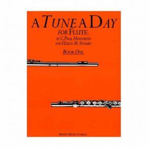 A Tune A Day Flute Book 1