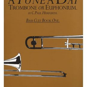 Tune A Day Bass Clef Book 1
