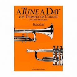 Tune A Day Trumpet or Cornet Book 2