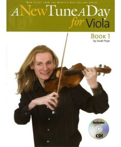 A New Tune A Day Viola