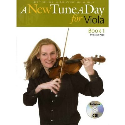 A New Tune A Day Viola