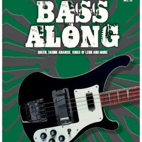 Bass Along 10 Classic Rock Reload