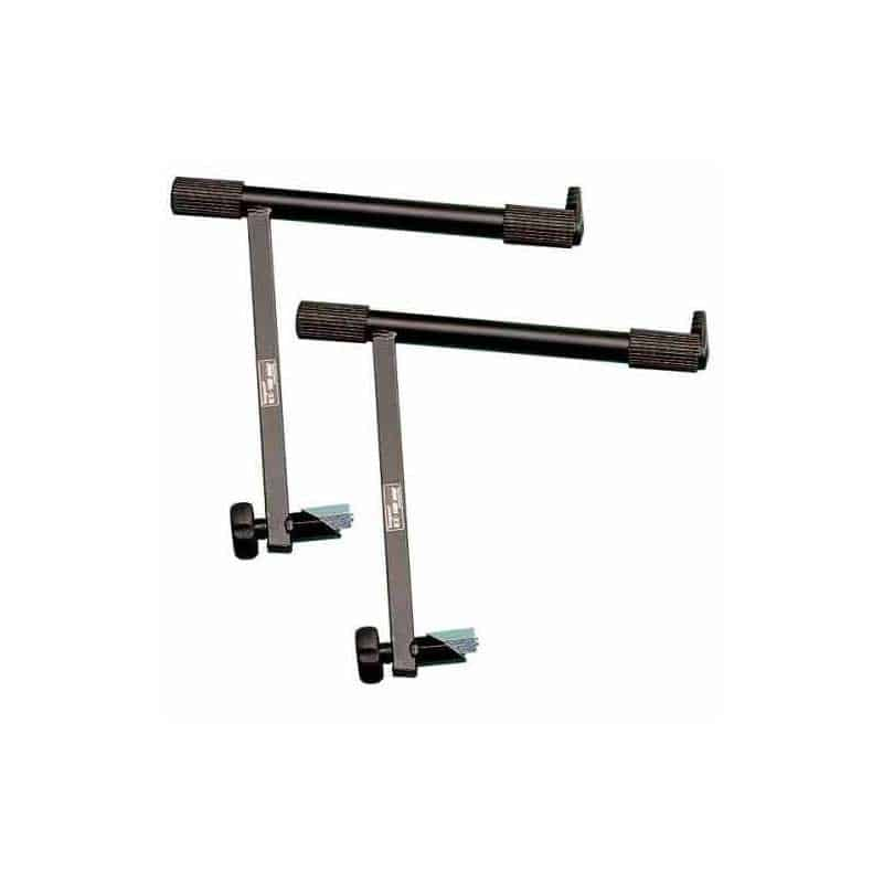 Bespeco Extension Arms for Keyboard Stand