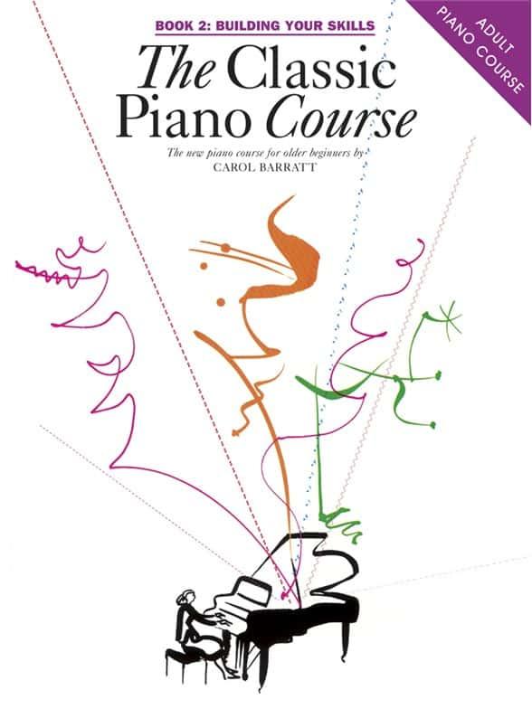 Classic Piano Course Book 2